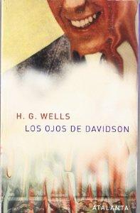 Portada de LOS OJOS DE DAVIDSON