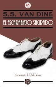 EL ESCARABAJO SAGRADO (PHILO VANCE #5)
