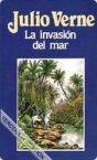 LA INVASIÓN DEL MAR