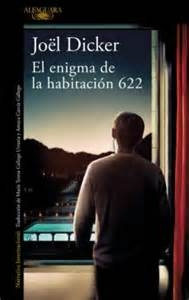 Portada de EL ENIGMA DE LA HABITACIÓN 622