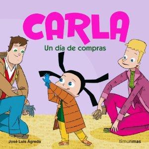 CARLA 4. UN DÍA DE COMPRAS