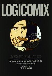 Portada de LOGICOMIX