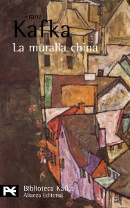 Portada de LA MURALLA CHINA
