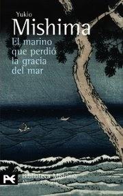 Portada de EL MARINO QUE PERDIÓ LA GRACIA DEL MAR