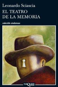 Portada de EL TEATRO DE LA MEMORIA
