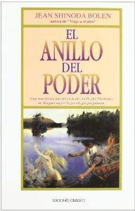Portada de EL ANILLO DEL PODER