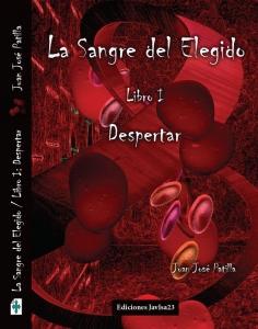 Portada de DESPERTAR(LA SANGRE DEL ELEGIDO#1)