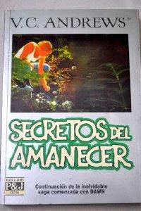 SECRETOS DEL AMANECER (CUTLEER #2)