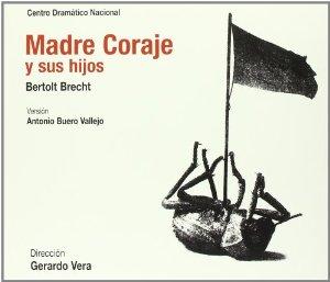 MADRE CORAJE Y SUS HIJOS