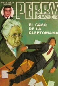 EL CASO DE LA CLEPTÓMANA (PERRY MASON #13)