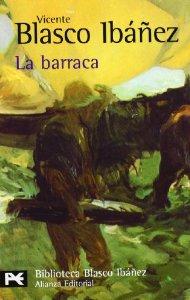 Portada de LA BARRACA