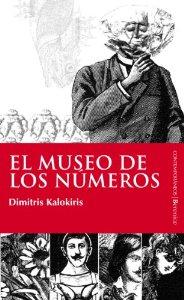 Portada de EL MUSEO DE LOS NÚMEROS