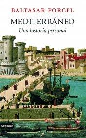 Portada de MEDITERRANEO: UNA HISTORIA PERSONAL