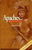 Portada de APACHES: FANTASMAS DE LA SIERRA MADRE