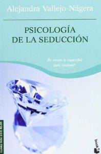 Portada de PSICOLOGÍA DE LA SEDUCCIÓN