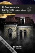 Portada de EL FANTASMA DE CANTERVILLE Y OTROS RELATOS
