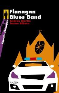 Portada de FLANAGAN BLUES BAND