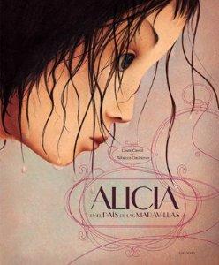 Portada de ALICIA