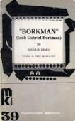 BORKMAN (JOHN GABRIEL BORKMAN)
