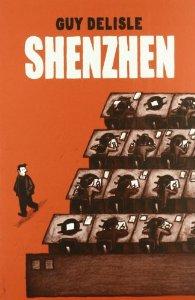 Portada de SHENZEN