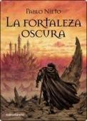 Portada de LA FORTALEZA OSCURA
