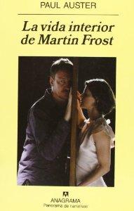 Portada de LA VIDA INTERIOR DE MARTIN FROST