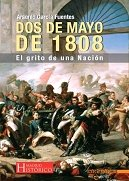 Portada de DOS DE MAYO DE 1808: EL GRITO DE UNA NACIÓN