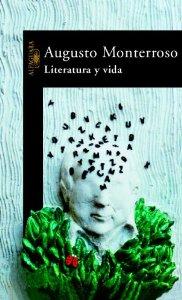 Portada de LITERATURA Y VIDA