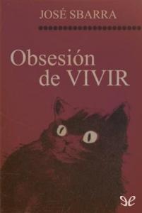 OBSESIÓN DE VIVIR