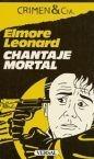 CHANTAJE MORTAL
