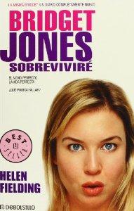 Portada de BRIDGET JONES: SOBREVIVIRÉ (Bridget Jones #2)