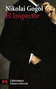 Portada de EL INSPECTOR
