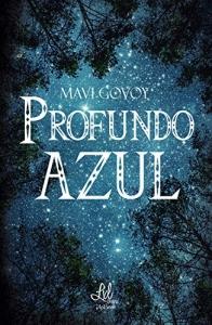 Portada de PROFUNDO AZUL