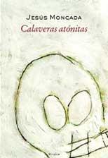 Portada de CALAVERAS ATÓNITAS