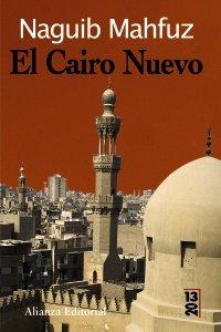 Portada de EL CAIRO NUEVO