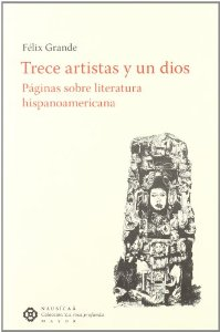 TRECE ARTISTAS Y UN DIOS