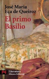 EL PRIMO BASILIO. EPISODIO DOMÉSTICO