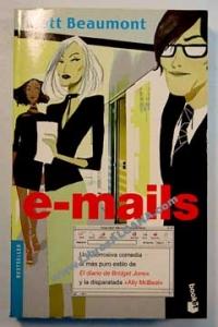 Portada de E-MAILS