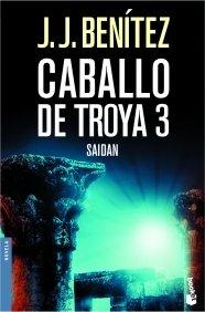 SAIDAN (CABALLO DE TROYA #3)
