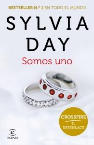 SOMOS UNO (CROSSFIRE #5)