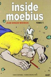 INSIDE MOEBIUS. TOMO 1