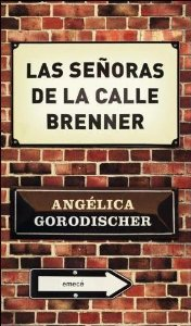 LAS SEÑORAS DE LA CALLE BRENNER