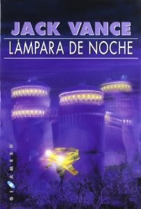 Portada de LÁMPARA DE NOCHE