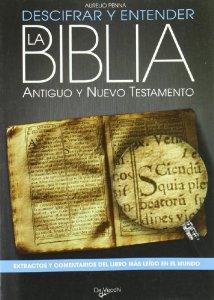 Portada de DESCIFRAR Y ENTENDER LA BIBLIA