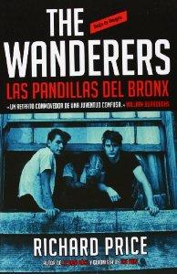 Portada de THE WANDERERS: LAS PANDILLAS DEL BRONX
