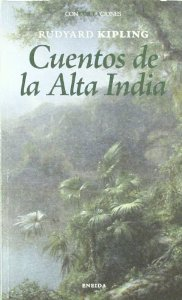 Portada de CUENTOS DE LA ALTA INDIA