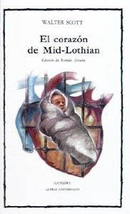 EL CORAZÓN DE MID-LOTHIAN