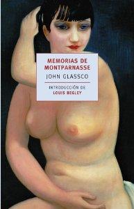 Portada de MEMORIAS DE MONTPARNASSE