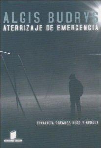 Portada de ATERRIZAJE DE EMERGENCIA
