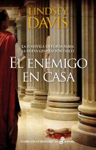 EL ENEMIGO EN CASA (FLAVIA ALBIA #2)